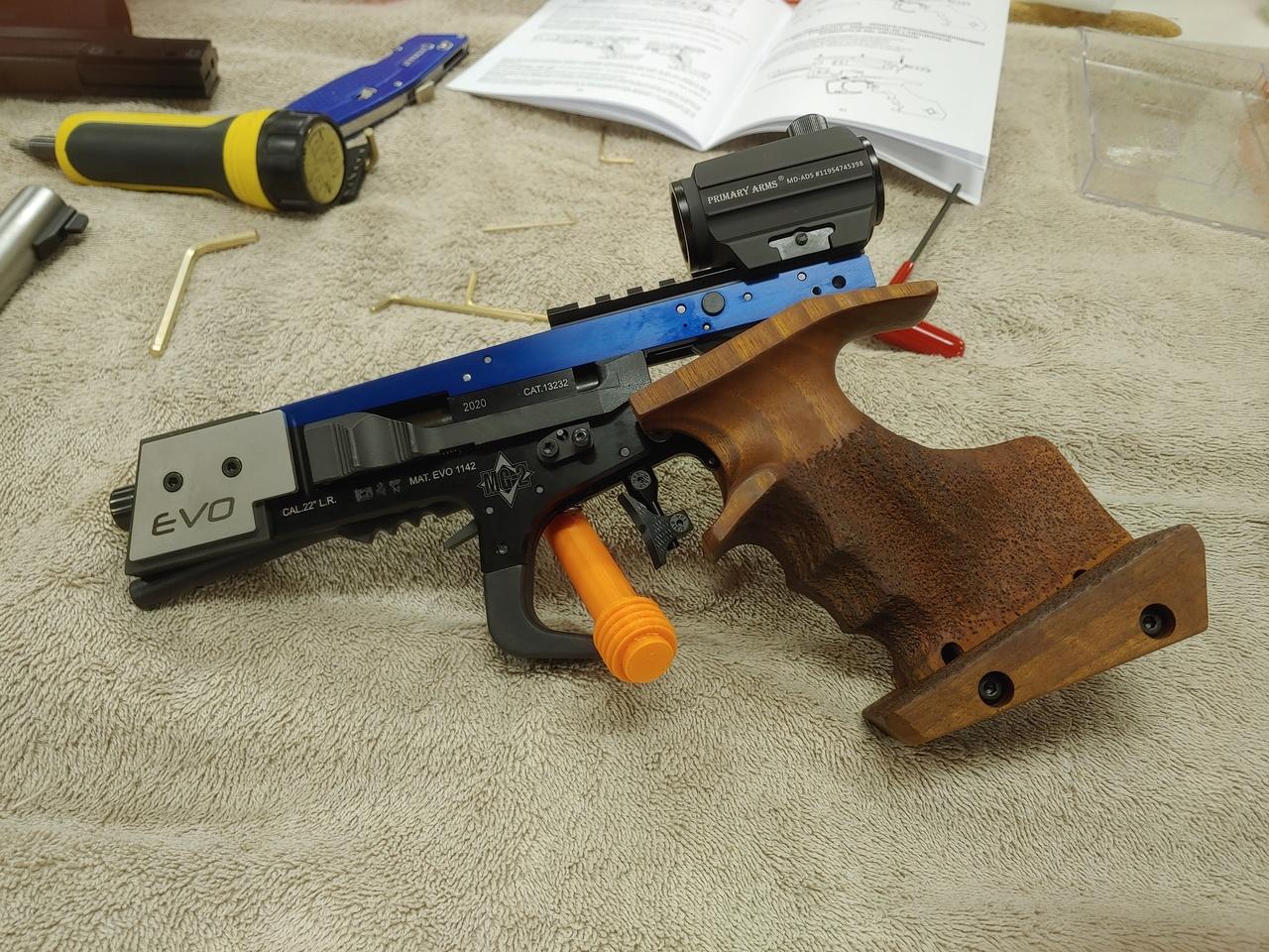 Matchguns MG2 First Impressions 01262110